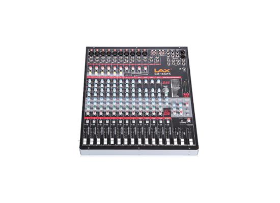 GM-1642FX十六路模拟带效果调音台